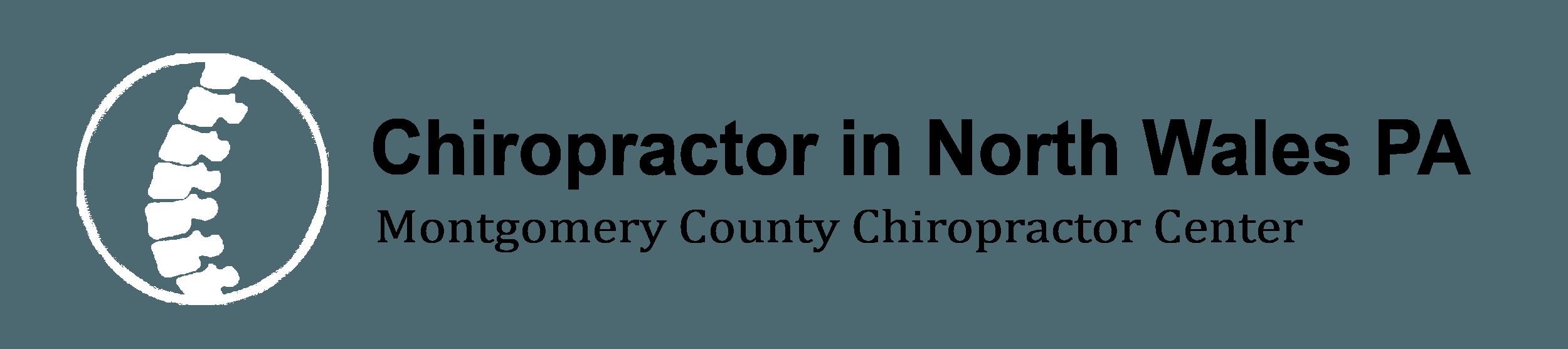 Montgomery County Chiropractor Center